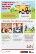 afiche IIsimulacro (1)