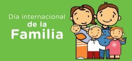 Feliz Día de la Familia - Marzo 08