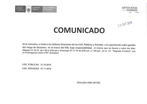 COMUNICADO (2)