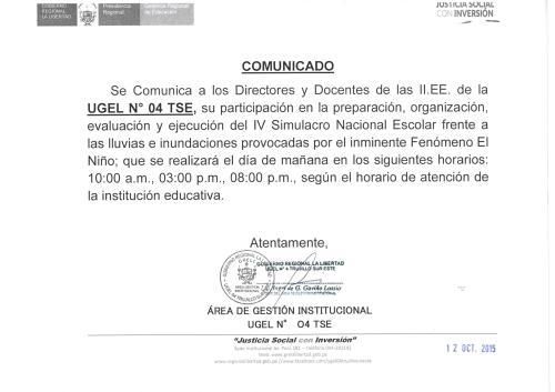 COMUNICADO-SIMULACRO2