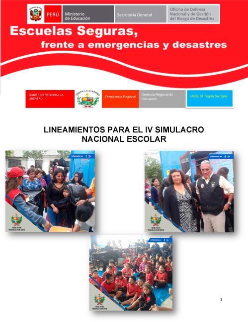 LINEAMIENTOS IV SIMULACRO_Página_01